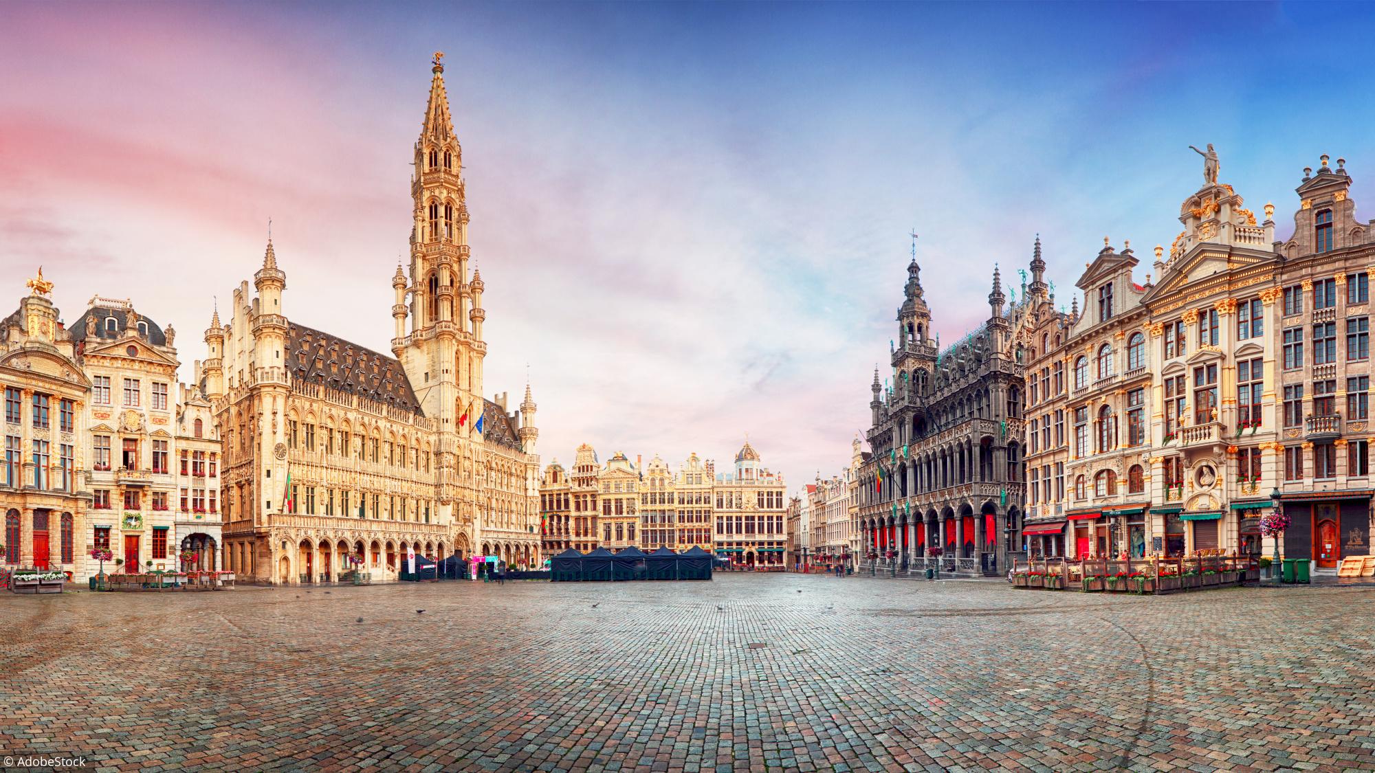 magasins de proximité à Bruxelles